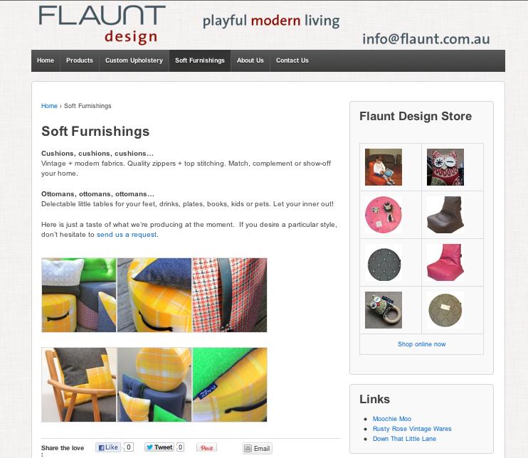 www.flaunt.com.au